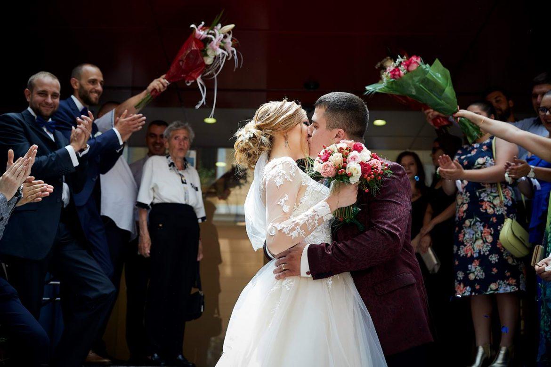 Fotograf nunta sedinta foto