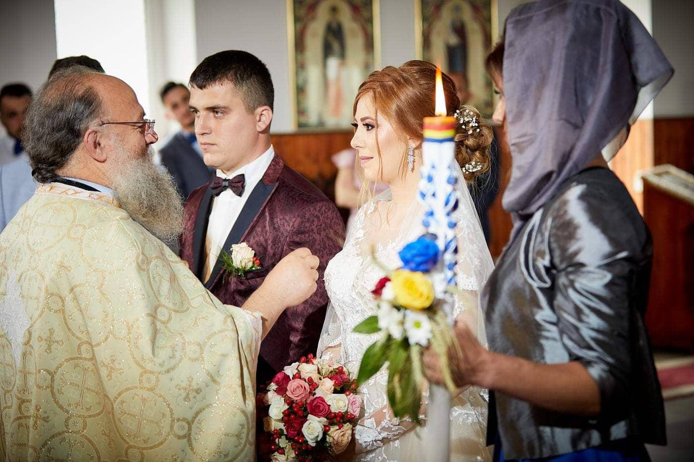 Fotograf nunta in Brasov