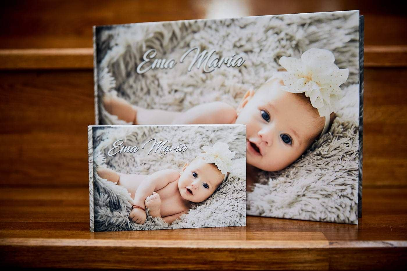 Album de botez Brasov