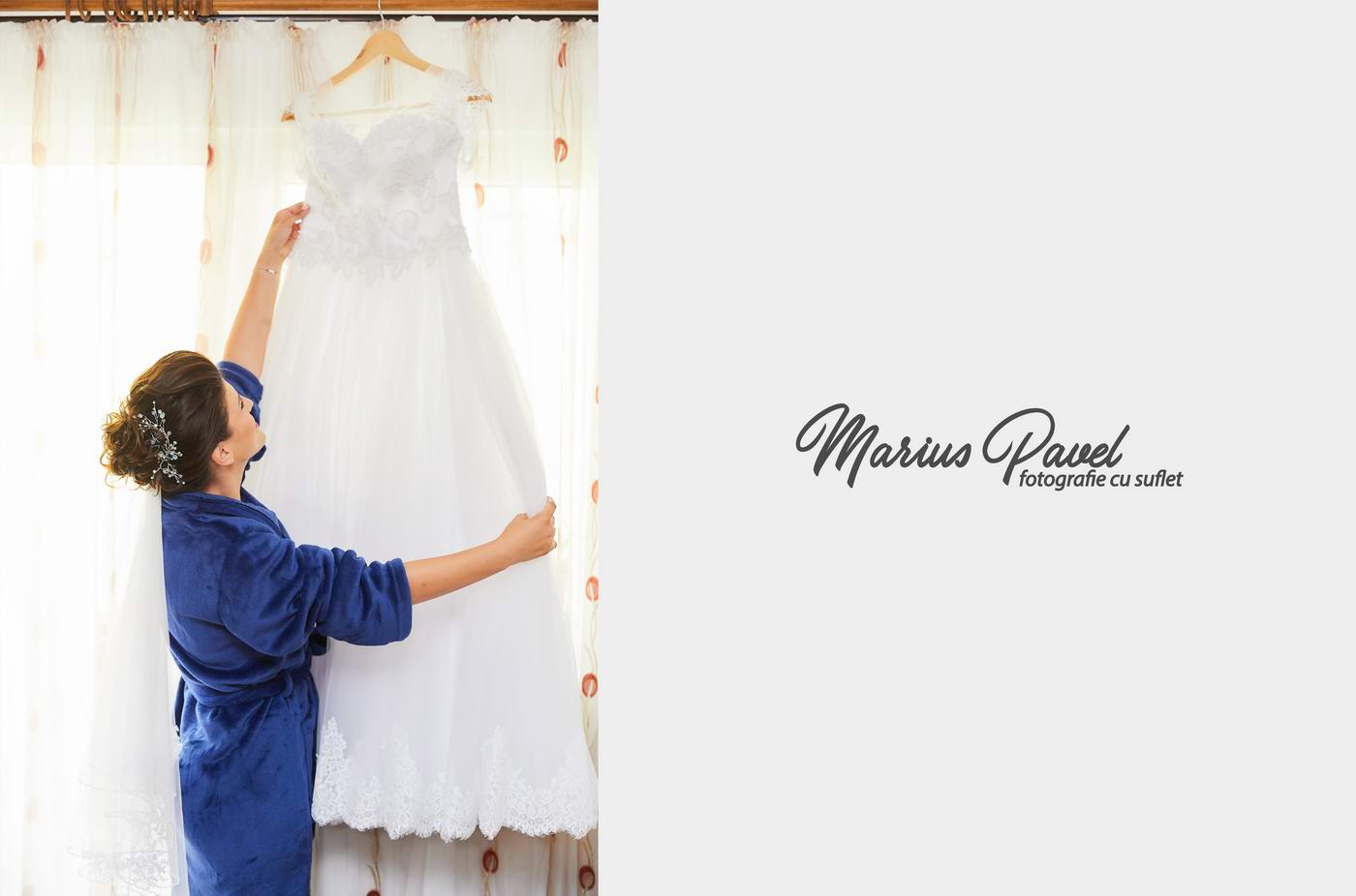 Fotografii de nunta