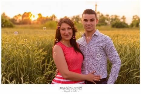 Sedinta foto de logodna Brasov