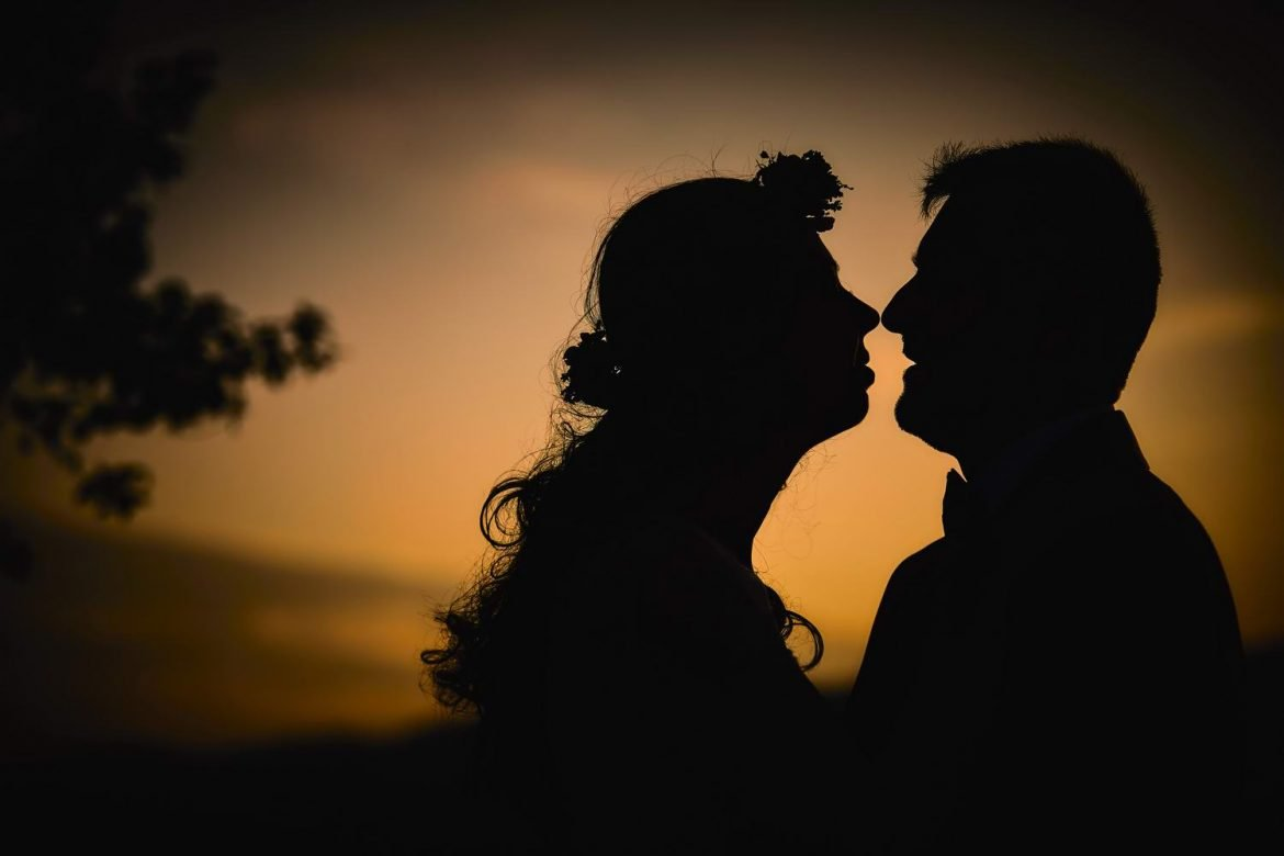 Trash the dress dupa nunta