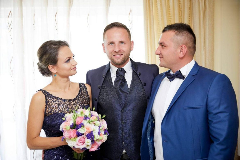 Fotograf profesionist nunta Brasov