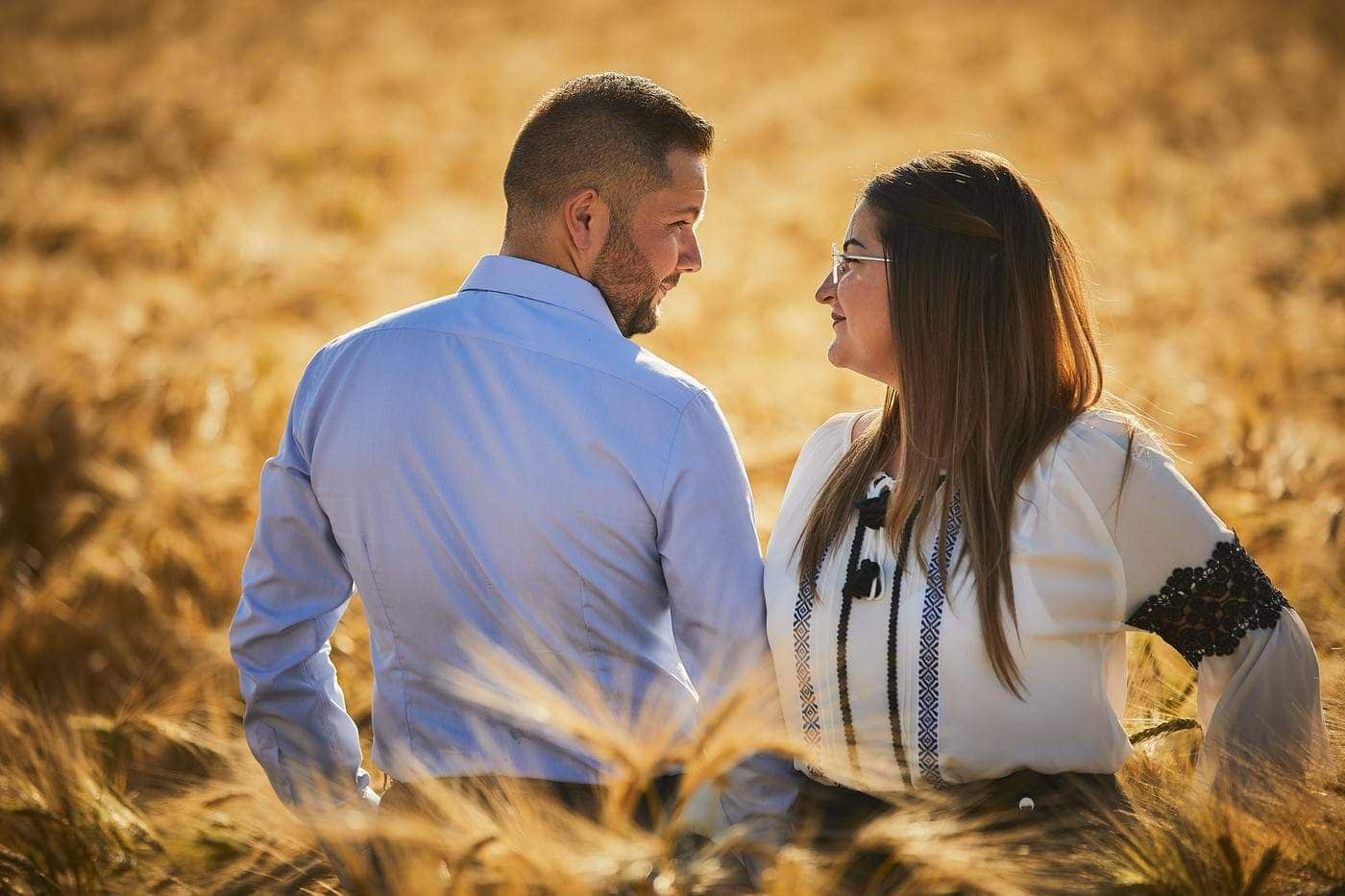 Fotografii dinaintea nuntii Brasov