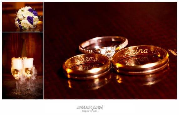 Fotografii nunta Cheile Gradistei