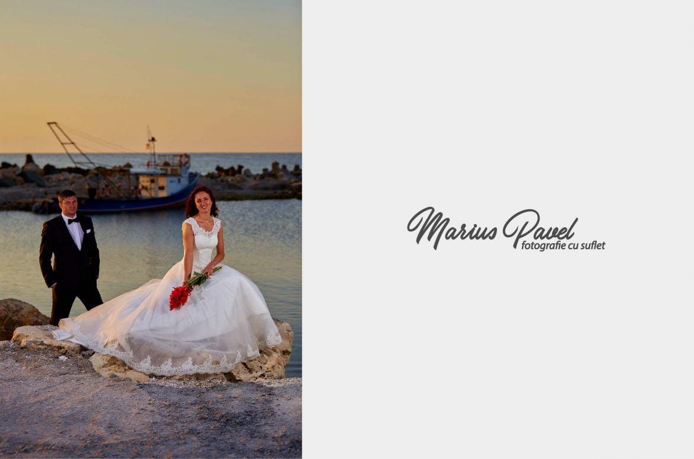 Trash The Dress La Mare (16)