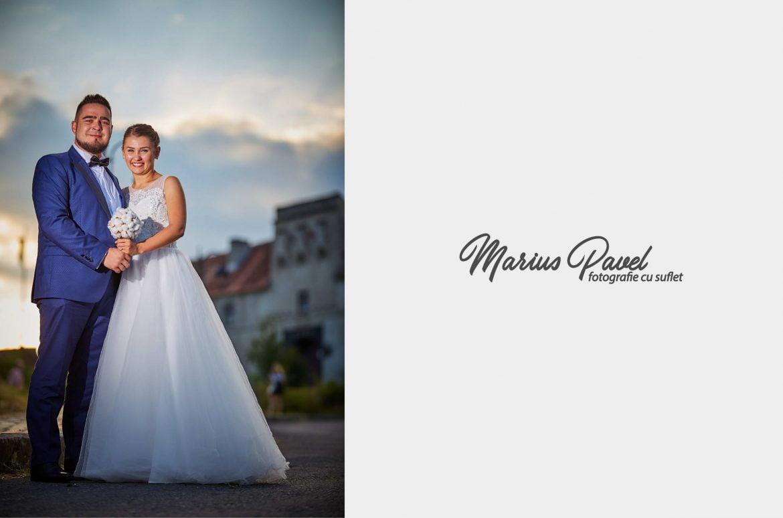 Trash The Dress De Seara In Brasov (25)