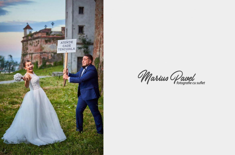 Trash The Dress De Seara In Brasov (45)