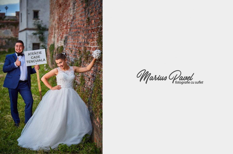 Trash The Dress De Seara In Brasov (47)