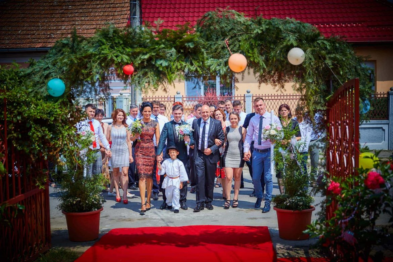 Fotografii Nunta Restaurant Aurelius Poiana Brasov (37)