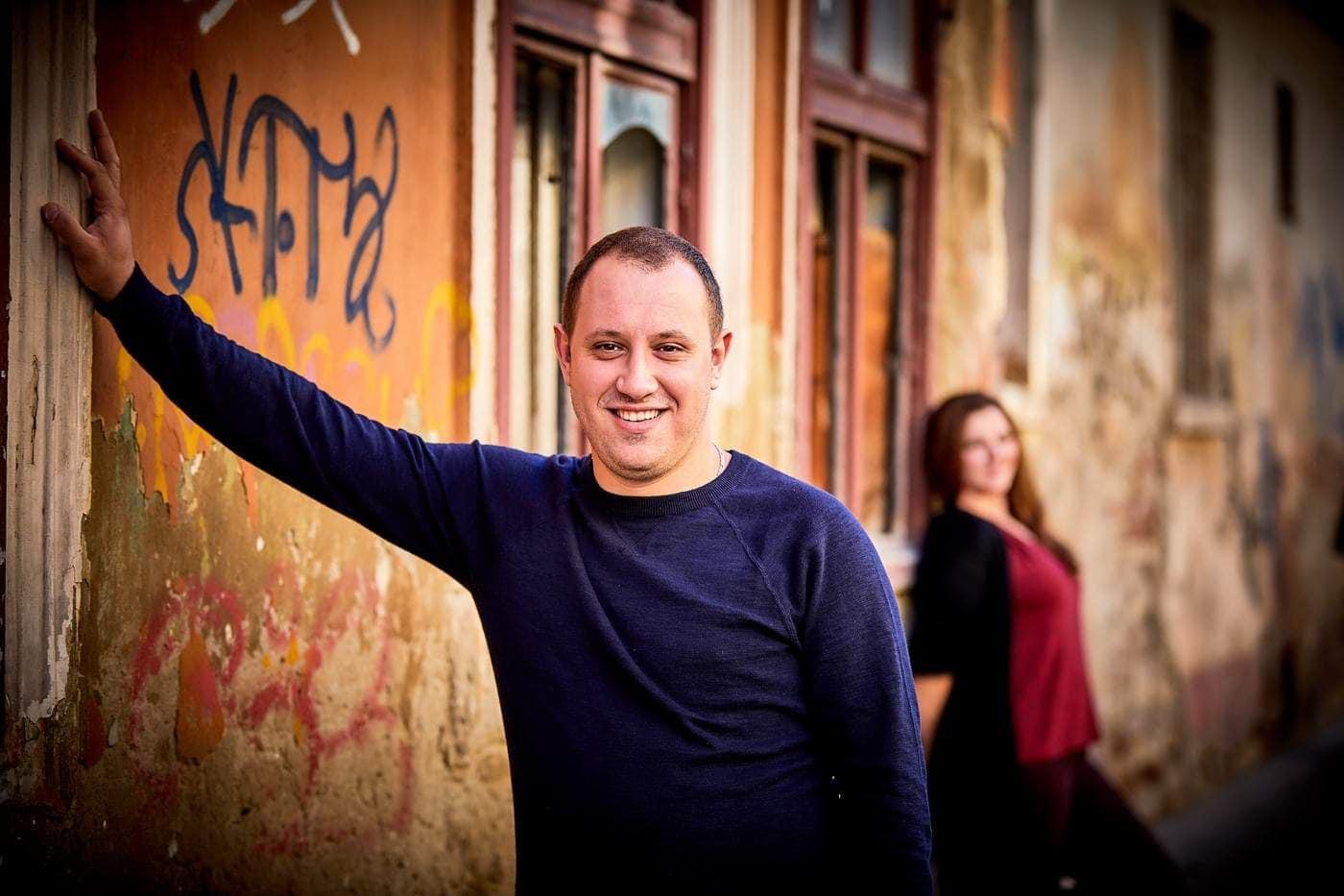 Sedinta fotografica Brasov