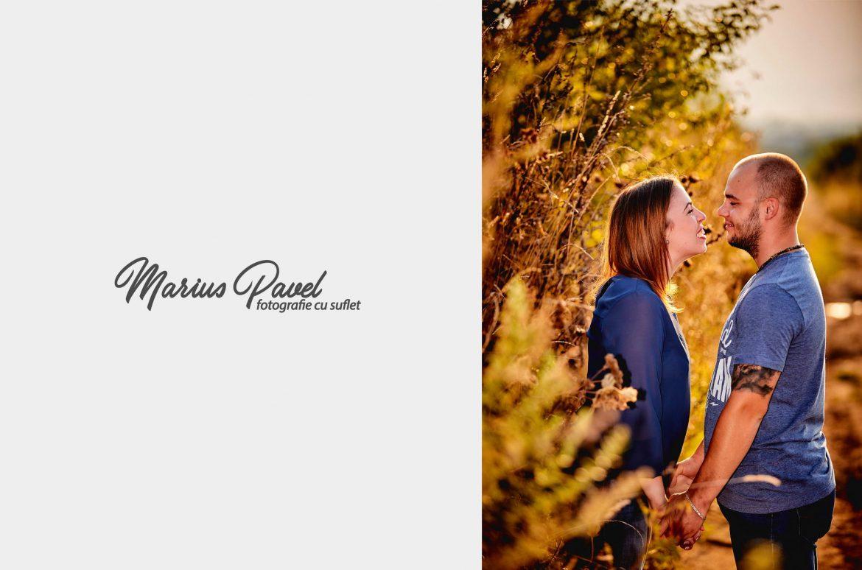 Fotografii Inainte De Ziua Nuntii La Apusul Soarelui Langa Brasov (11)