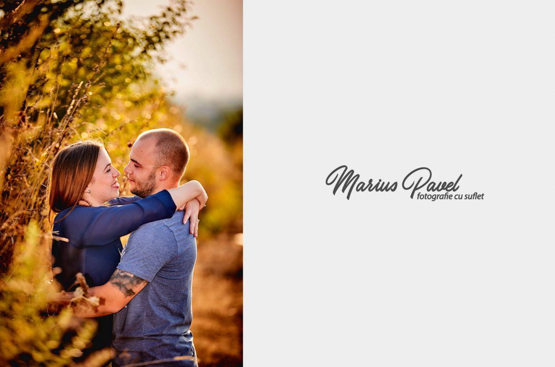 Fotografii Inainte De Ziua Nuntii La Apusul Soarelui Langa Brasov (12)