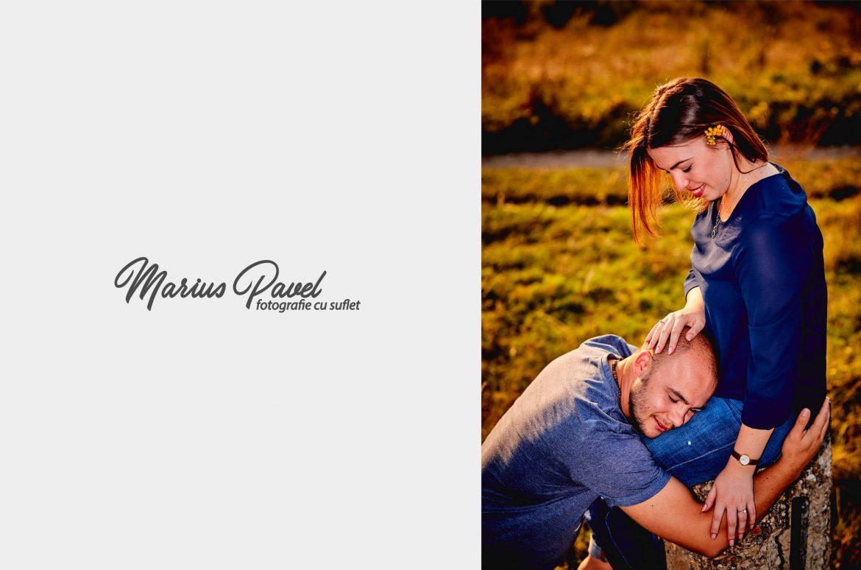 Fotografii Inainte De Ziua Nuntii La Apusul Soarelui Langa Brasov (15)