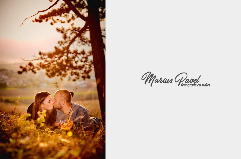 Fotografii Inainte De Ziua Nuntii La Apusul Soarelui Langa Brasov (29)