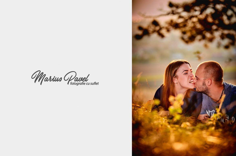 Fotografii Inainte De Ziua Nuntii La Apusul Soarelui Langa Brasov (30)