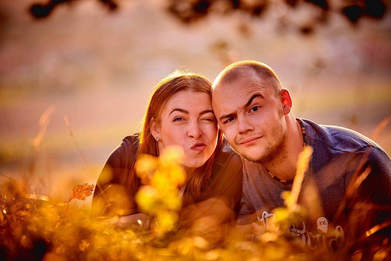 Fotografii Inainte De Ziua Nuntii La Apusul Soarelui Langa Brasov (31)