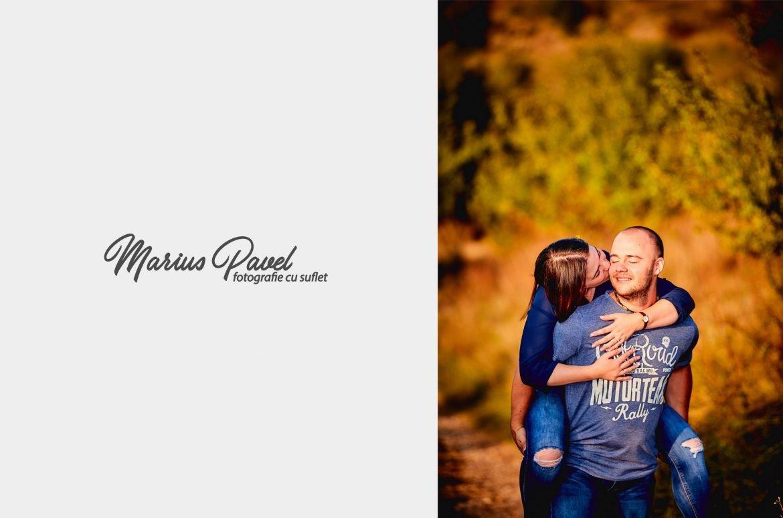 Fotografii Inainte De Ziua Nuntii La Apusul Soarelui Langa Brasov (7)