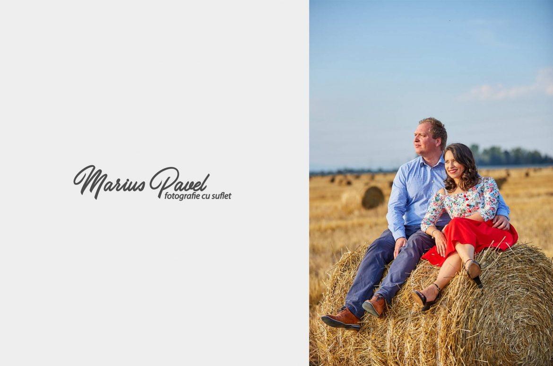 Sedinta Foto De Cuplu Intre Balotii De Paie (19)