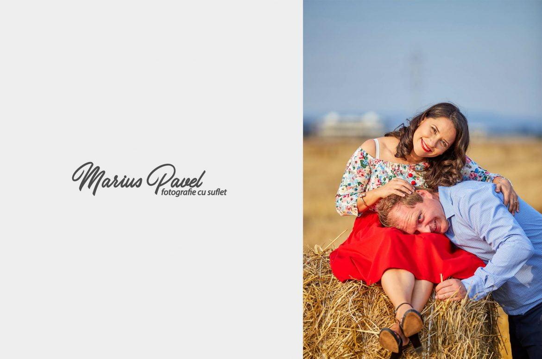 Sedinta Foto De Cuplu Intre Balotii De Paie (22)
