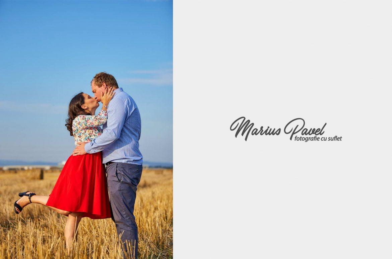 Sedinta Foto De Cuplu Intre Balotii De Paie (32)