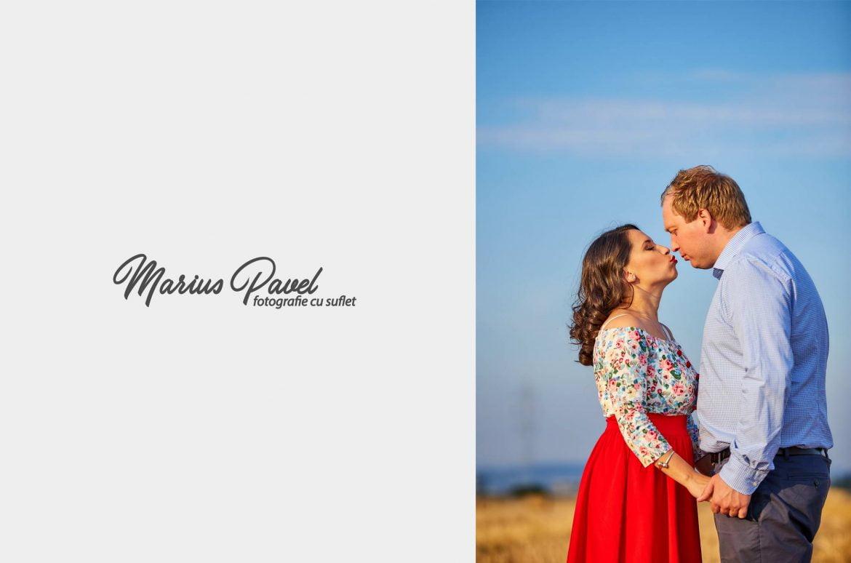 Sedinta Foto De Cuplu Intre Balotii De Paie (37)
