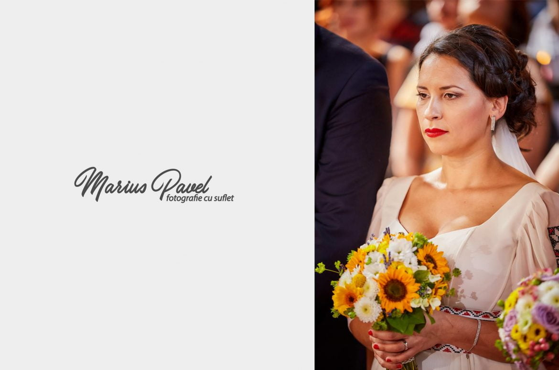 Wedding Day Photos From Brasov (10)