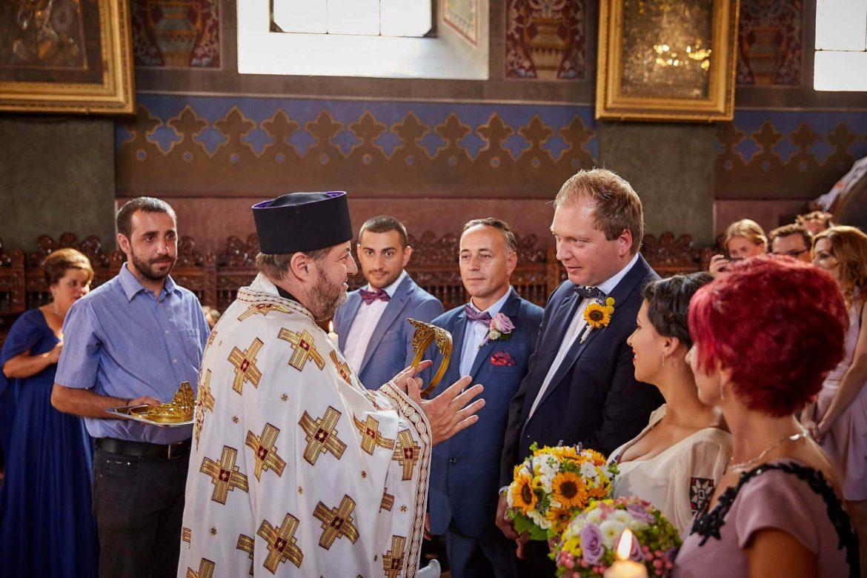 Wedding Day Photos From Brasov (14)