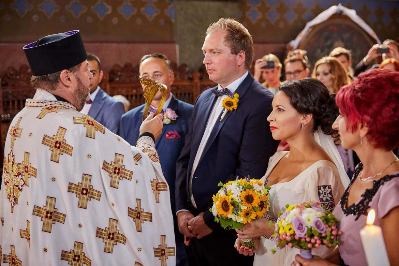 Wedding Day Photos From Brasov (15)
