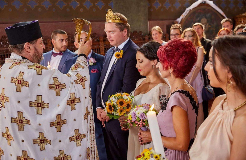 Wedding Day Photos From Brasov (17)