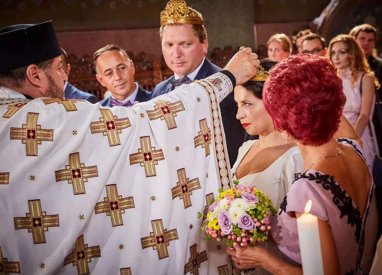 Wedding Day Photos From Brasov (18)