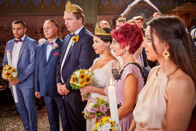 Wedding Day Photos From Brasov (19)