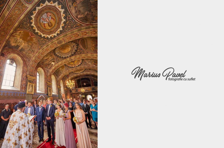 Wedding Day Photos From Brasov (23)