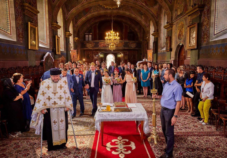 Wedding Day Photos From Brasov (29)