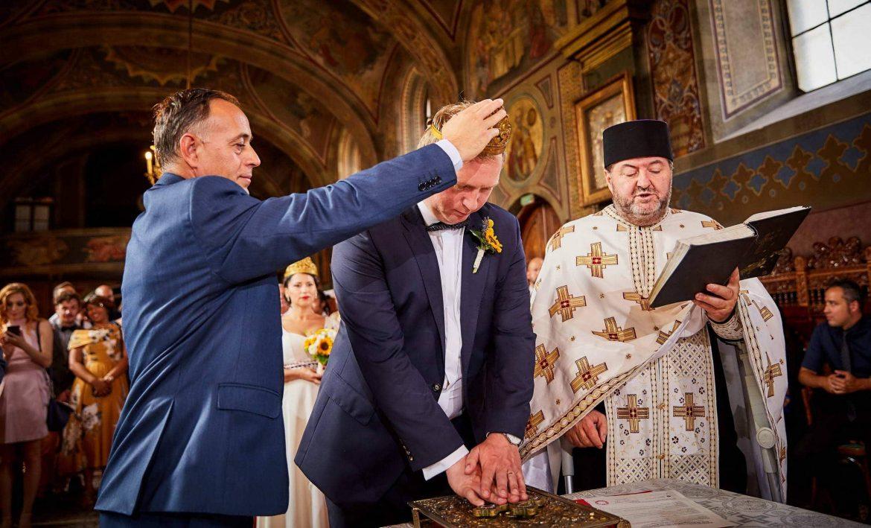Wedding Day Photos From Brasov (31)