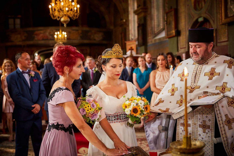 Wedding Day Photos From Brasov (33)