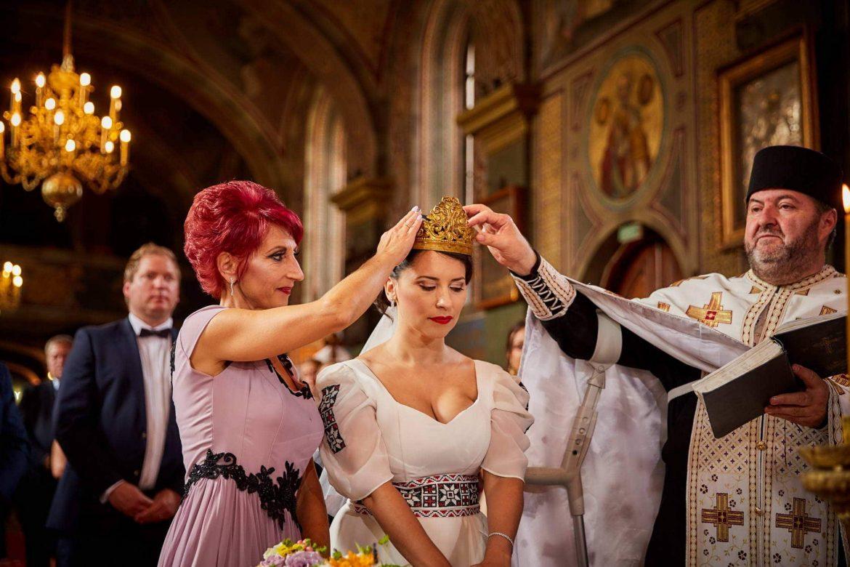 Wedding Day Photos From Brasov (35)