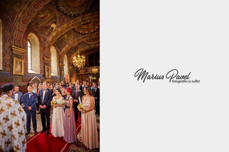 Wedding Day Photos From Brasov (36)