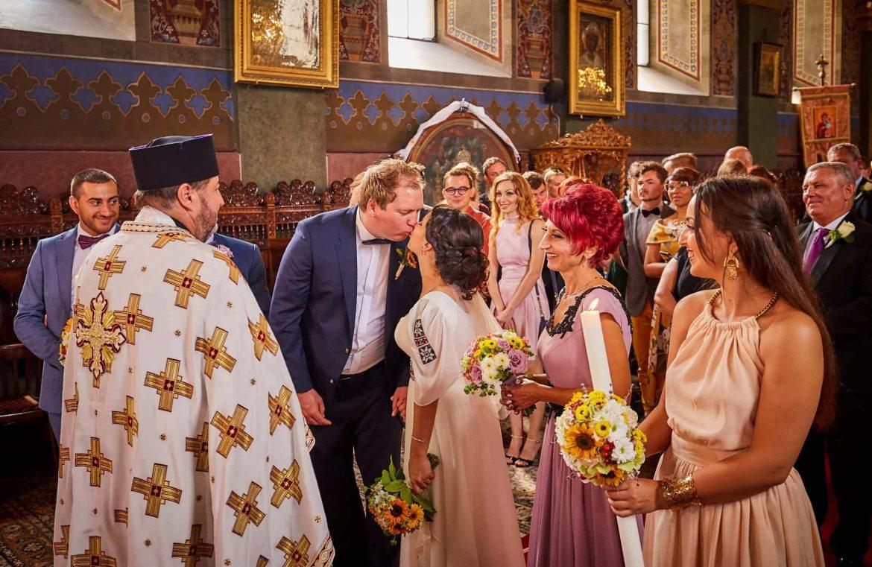 Wedding Day Photos From Brasov (37)