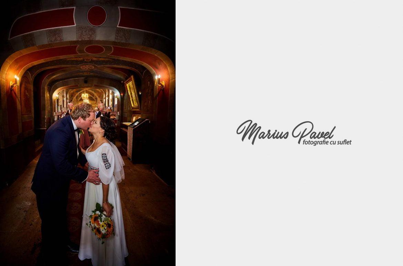 Wedding Day Photos From Brasov (38)