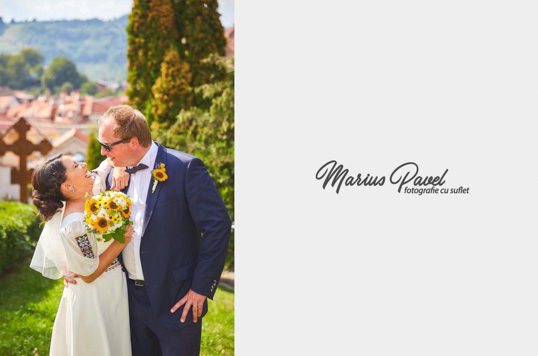 Wedding Day Photos From Brasov (40)