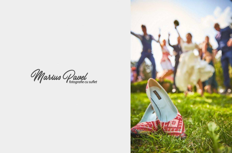 Wedding Day Photos From Brasov (41)