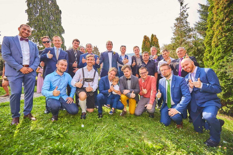 Wedding Day Photos From Brasov (43)