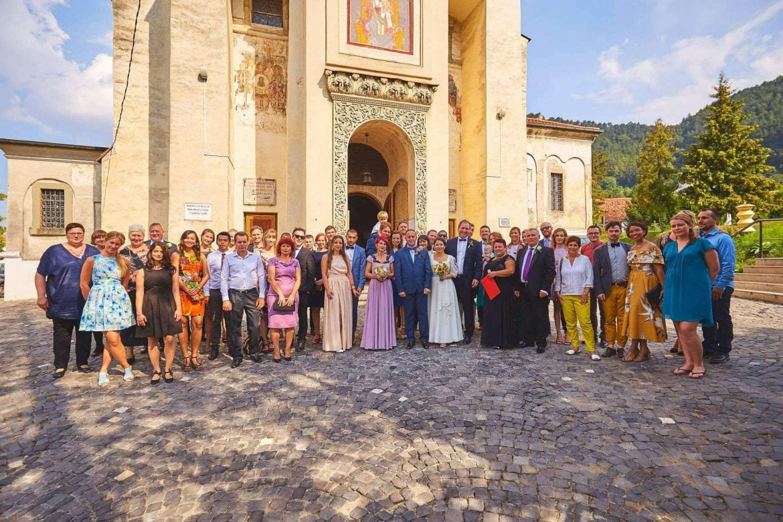 Wedding Day Photos From Brasov (44)