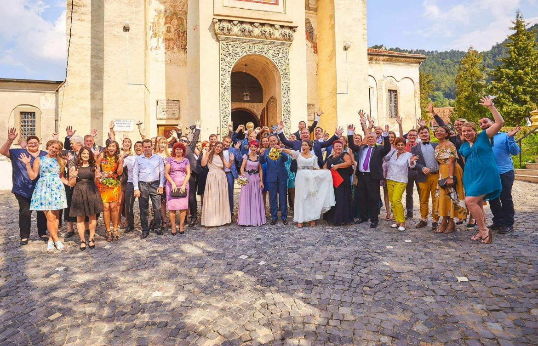 Wedding Day Photos From Brasov (45)