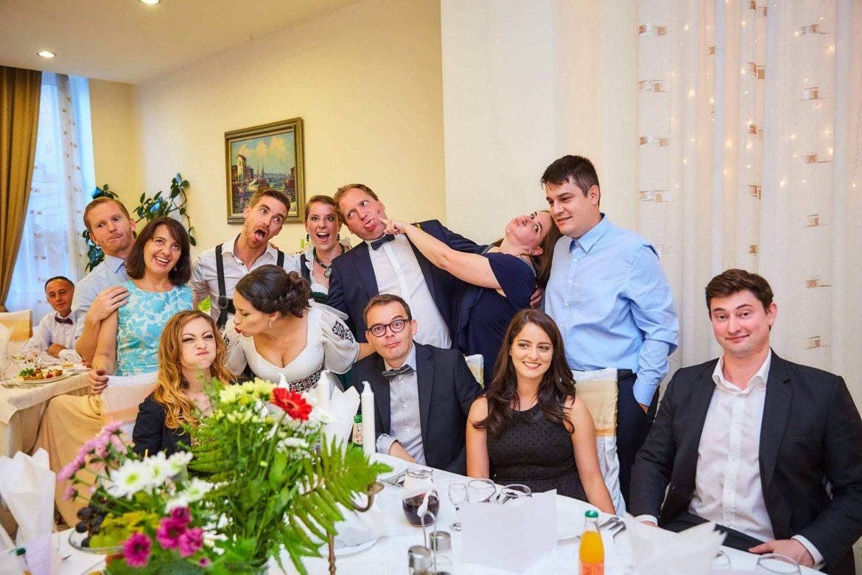 Wedding Day Photos From Brasov (54)