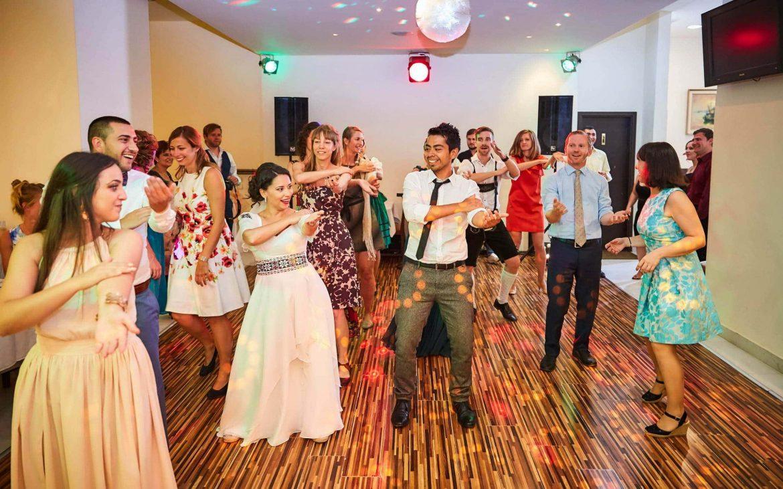 Wedding Day Photos From Brasov (56)