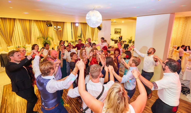 Wedding Day Photos From Brasov (57)