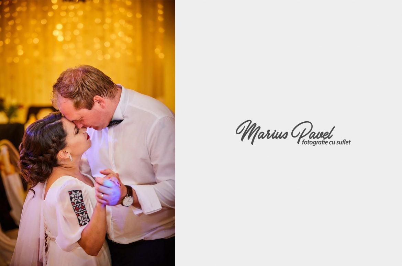 Wedding Day Photos From Brasov (58)