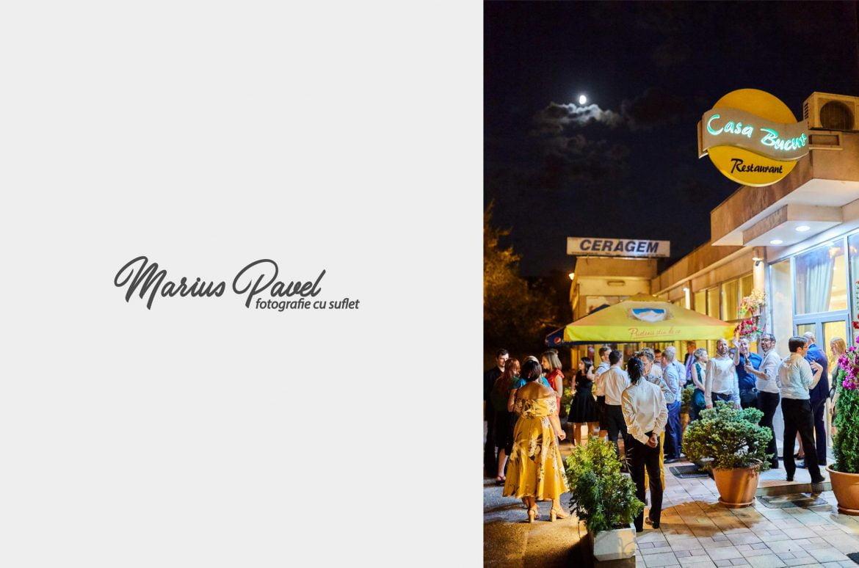 Wedding Day Photos From Brasov (59)